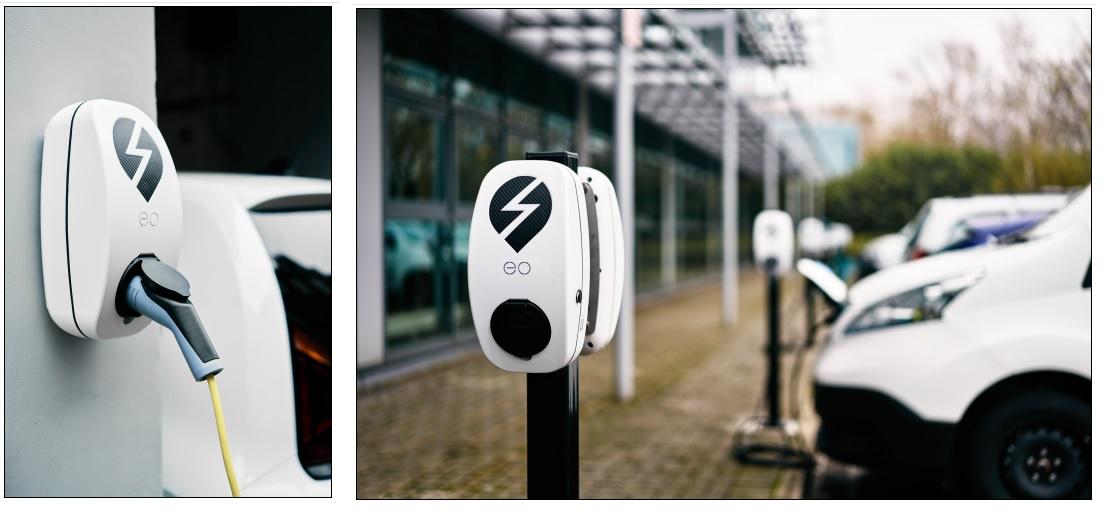 hjemmelader elbil københavn